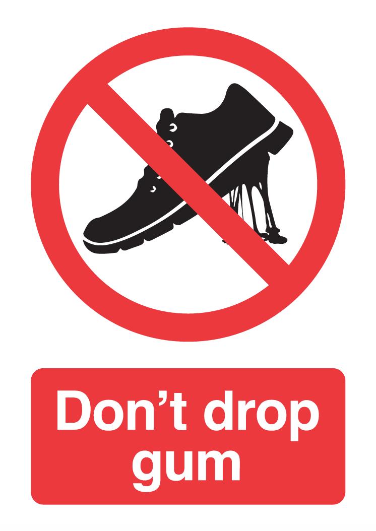 Dont Drop